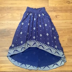 Anthropologie Skirts - Anthropologie Floreat  skirt